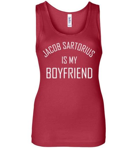 Sweater Jacob Sartorius Is My Boy Friend Rockzillastore the world s catalog of ideas