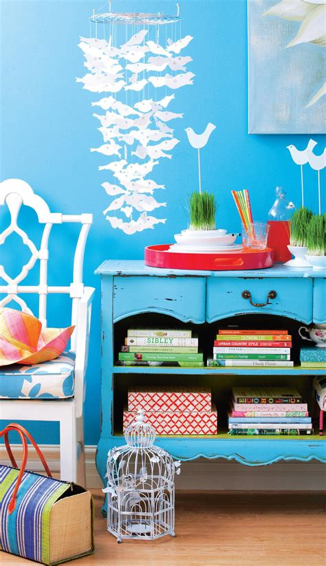 bird themed home decor decorate your home with diy bird themed accessories and