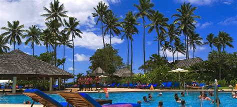 Tropical Dining Room by The Naviti Resort The Official Website Of Tourism Fiji