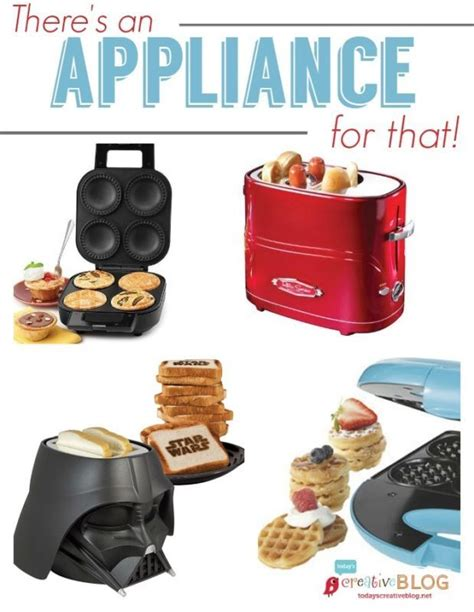 there s an appliance for that your life hot dogs and