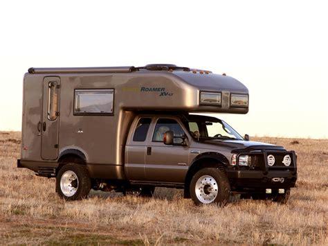 ford earthroamer 2005 earthroamer lt ford f 450 supercab lariat pickup