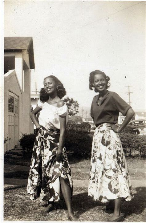 african american womens clothing 120 best 1950 s black fashion images on pinterest black