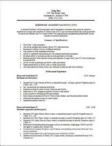 Resume Samples Airline Jobs by Aerospace Aviation Resume Occupational Examples Samples