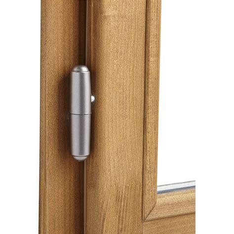 Cache paumelle pour fenêtre et porte fenêtre   Leroy Merlin