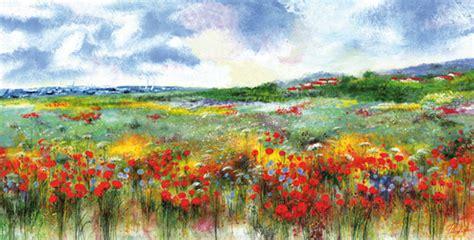 quadri fiori famosi fiori quadri