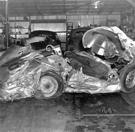 James Dean Porsche by James Deans Porsche Im Spyder Durfte Man Sich Nicht An