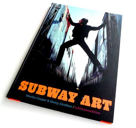 libro subway art kelp cl portal en espa 241 ol sobre graffiti meets design desde 2004