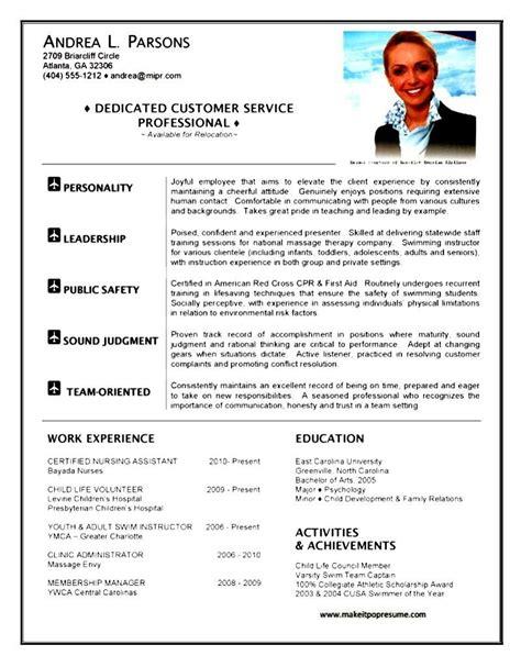 resume template cabin crew cover letter flight attendant