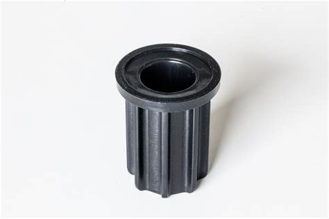 swivel chair seat post bushing eames lounge chair seat support shaft bushing ebay