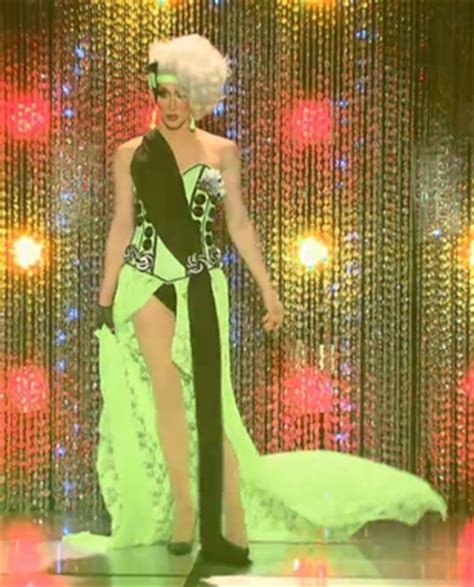 Detox Runway Looks by Runway Flops Of Rupaul S Drag Race Season 5 Drag