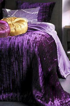 Black Master Purple King Suede Abu 1000 ideas about purple bedspread on