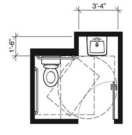 ada bathroom floor plan 22 best images about diagrams ada on pinterest toilet