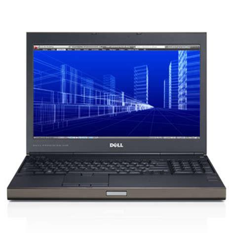 Laptop Dell Precision M4700 Mobile Workstation dell launches the precision m4700 and m6700 mobile workstations notebookcheck net news