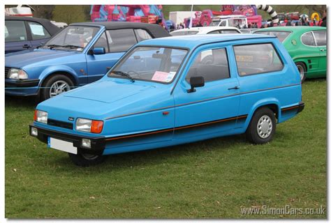 reliant robin simon cars reliant robin