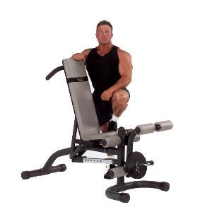 bench to weight ratio body solid commercial fitness exercise equipment
