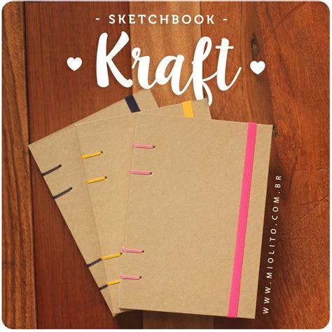 sketchbook x tutorial 25 ideias exclusivas de caderno artesanal no