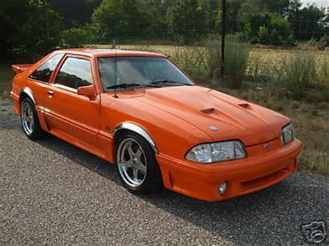 billyp01 1992 ford mustang specs, photos, modification