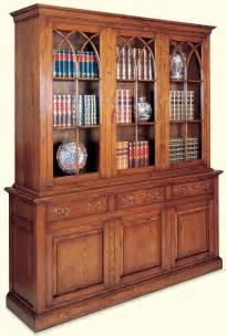 Display Cabinets For Living Room Haselbech Oak And Country Furniture Catalogue Living