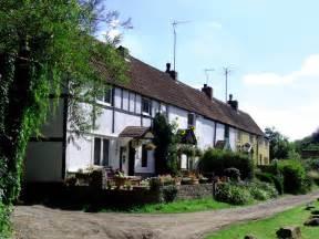riverside cottages hanham 169 woodey geograph
