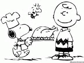 charlie brown thanksgiving coloring pages free snoopy thanksgiving colouring pages
