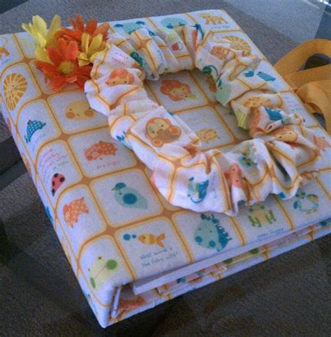 pattern fabric covered photo album 1000 images about photo albums on pinterest fabric