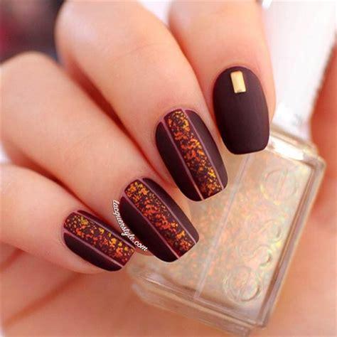 fall colors nails nails for this season kamdora