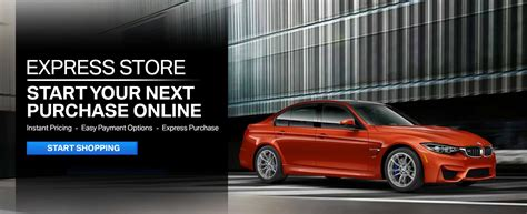 Bmw Habberstad by Habberstad Bmw Of Bayshore New Pre Owned Bmw Dealer