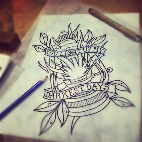 cook tattoo tattoos ink inked tattoossketch sketch