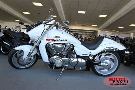Suzuki Intruder M1800r Specs Suzuki Intruder M1800r 2009 Specs And Photos