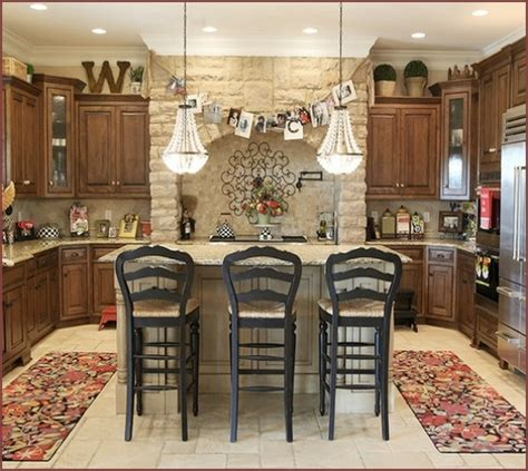 decorative kitchen cabinets tuscan style kitchen furniture decor home design ideas