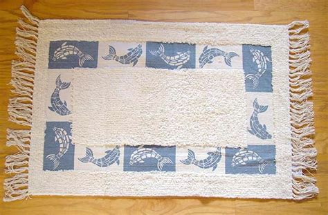Dolphin Bathroom Rugs Dolphin Bath Rug Dolphins Unlimited