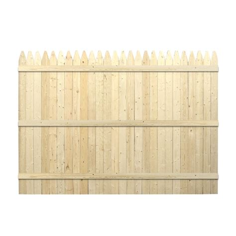 8 Ft Trellis Panels Shop Severe Weather Actual 5 91 Ft X 8 Ft Spruce Pine