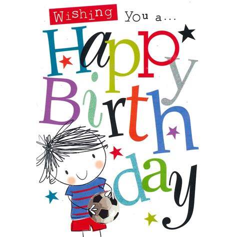 Happy Birthday Wishes For 8 Year Boy Happy Birthday Wishes For Boys Wishes For Boys Images