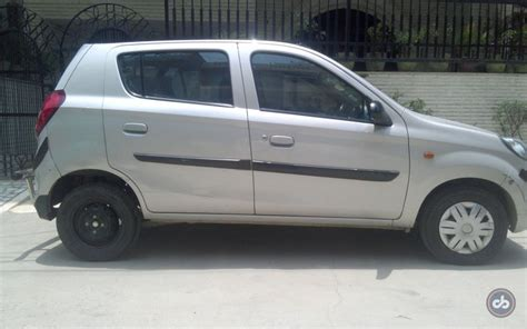 Maruti Suzuki Alto 800 Lxi On Road Price Used Maruti Suzuki Alto 800 Lxi Cng In West Delhi