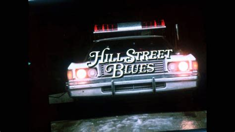 theme song hill street blues hill street blues theme 1981 1987 youtube