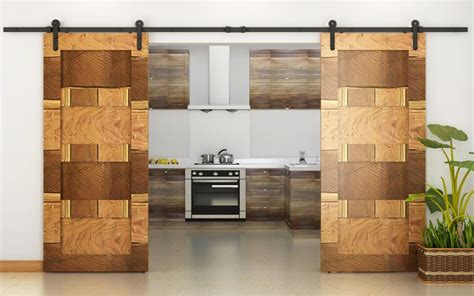 sliding barn door pics architectural accents sliding barn doors for the home