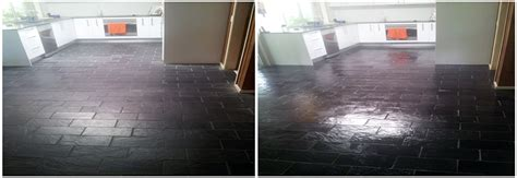 GroutPro Tile and Grout Specialists   Terracotta & Slate