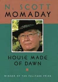 by the scot made to books house made of momaday collectionn momaday n