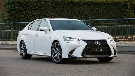 car lexus 2016 2016 lexus gs200t review caradvice