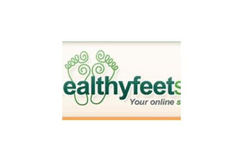 coupon healthy feet store