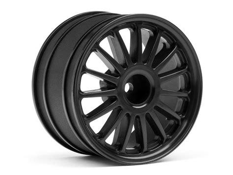 Rc 2pcs Ban Velg Tire With Wheel Set Sand Type For 1 8 1 10 1 12 Hex17 hpi 107972 wr8 tarmac wheel black 2 2 quot 57x35mm 2pcs l 248 ten rc shop as