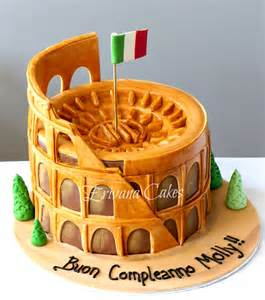 that s amore cakes inspired by the romantic city of rome