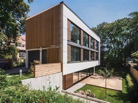 haus m house m ruge architekten archdaily