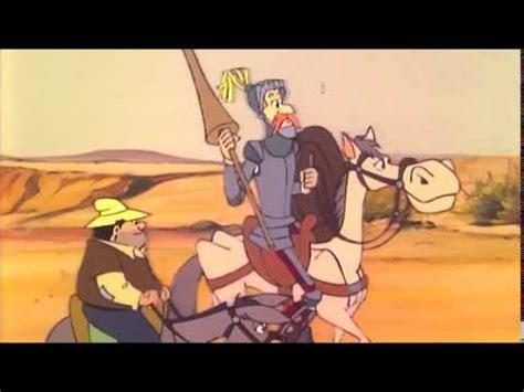 don quijote de la 8431673966 don quijote y sancho panza caracterisricas principales youtube
