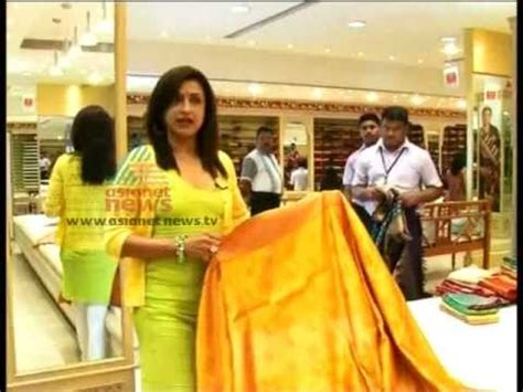 beena kannan showing latest marriage saree trends youtube