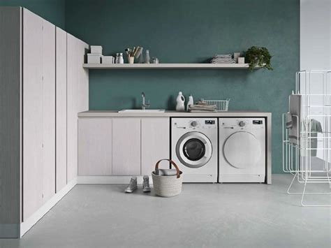 birex mobili idrobox mobile lavanderia per lavatrice by birex