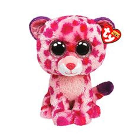 Squishy Jumbo Owl Boo Owl Pink Rize 1 ty beanie boos fiona the blue pink cat glitter jumbo size 17 inch limited excl