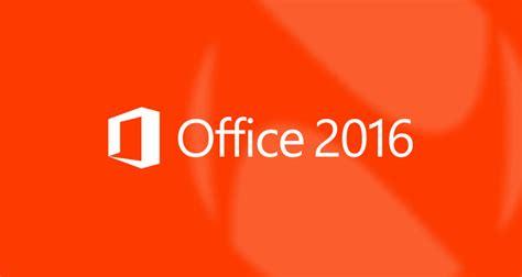 Office 2016 Logo Office 2016 Llegar 225 A Windows El 22 De Septiembre