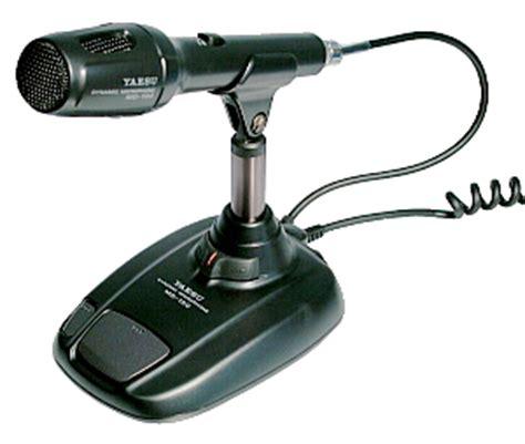 Yaesu Desk Mic by Hank S Digital Domain Kb4mto Ham Radio Yaesu Md 100 Desk Mic