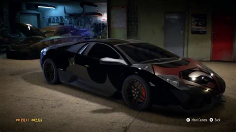 Batman Lamborghini Need For Speed 2015 Batman V Superman Themed Lamborghini
